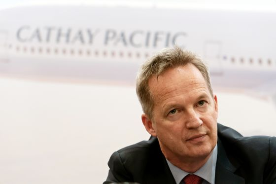 Cathay to Mine Personal Data to Tailor to Premium Flyers