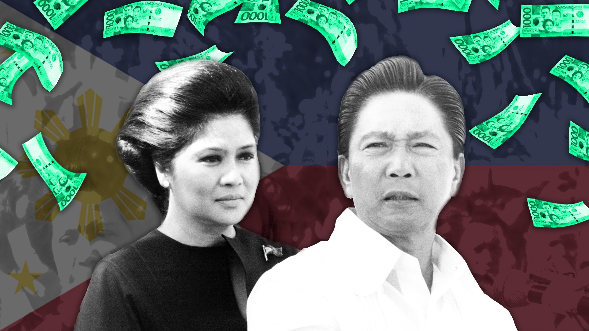 Where Did Marcos Hide His $10 Billion Fortune?