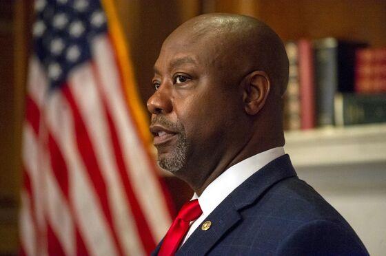 Biden Looks to GOP's Lone Black Senator to Shepherd Police Law
