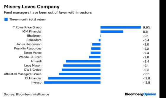 For Deutsche Bank's Escapee, Freedom Is No Reward