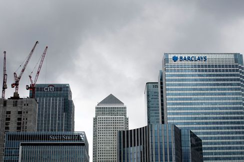 Bloomberg View: Getting to the Bottom of Libor