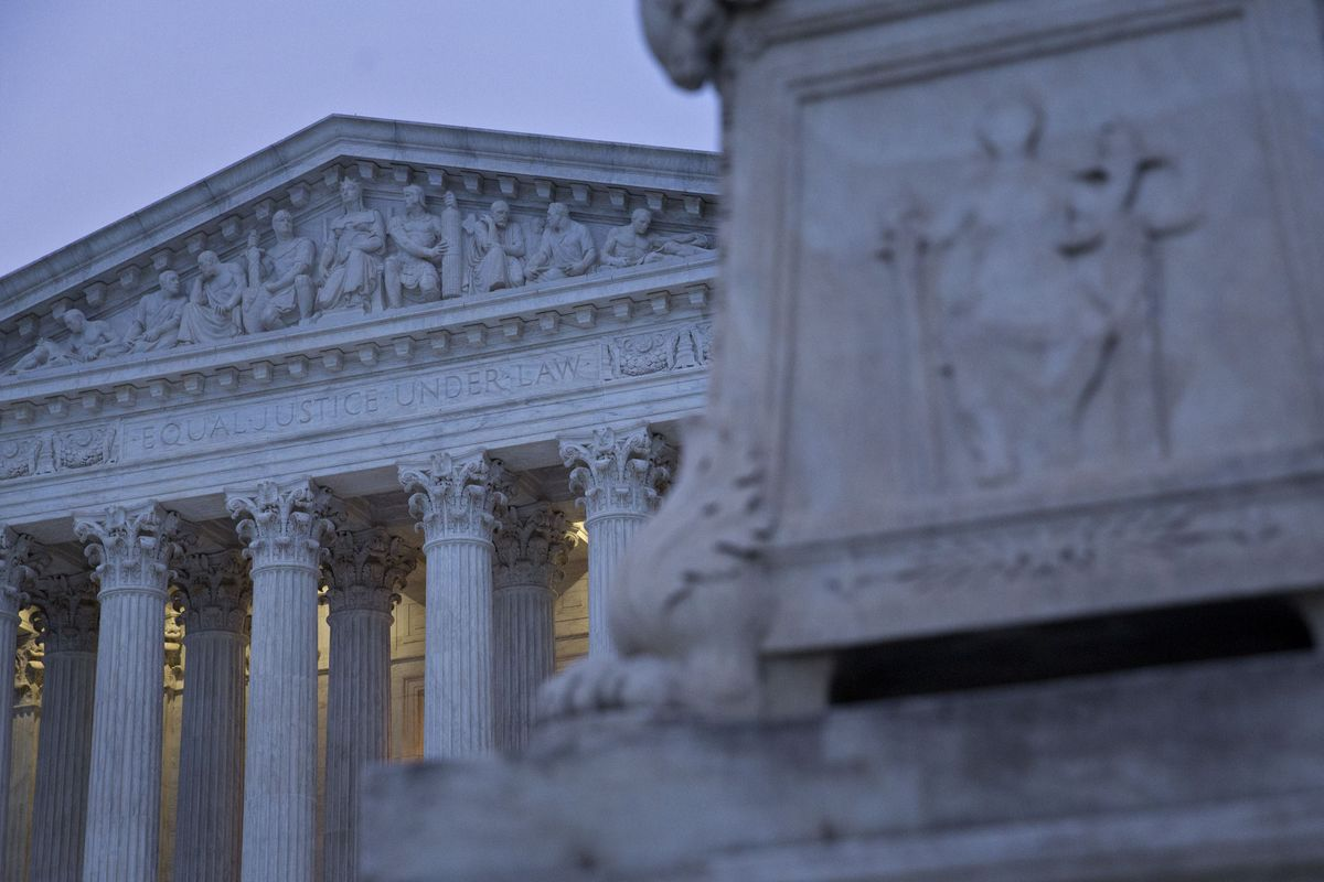 Supreme Court Justices Signal Divide on Vulgar-Trademark Rights