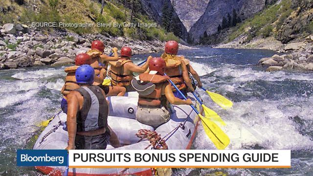 Spend Your Bonus on Experiences, Not Things, This Year