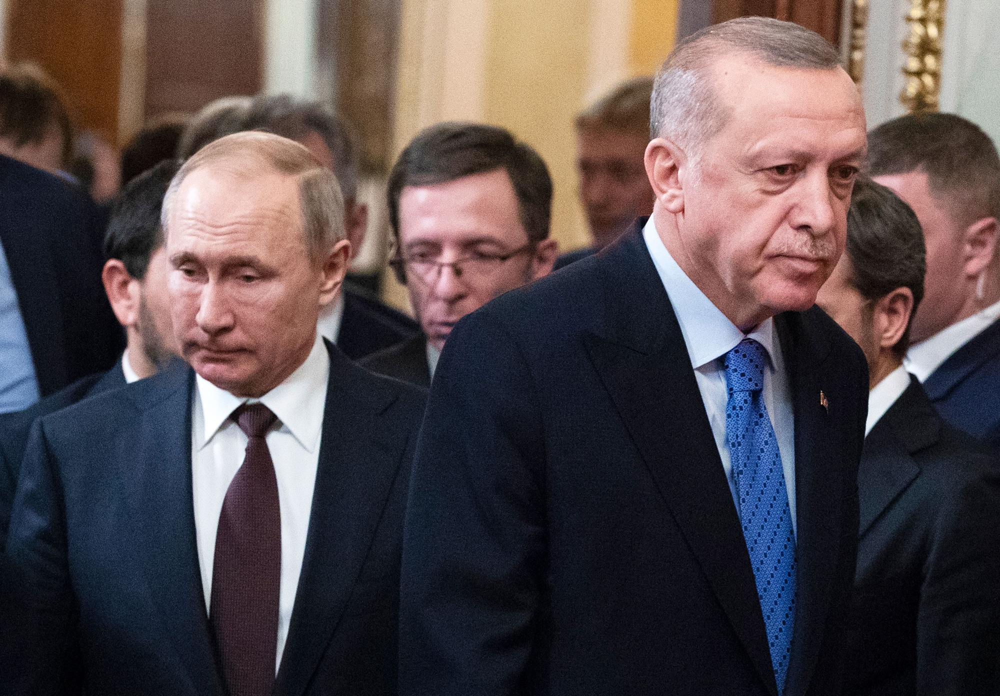 RUSSIA-TURKEY-DIPLOMACY-SYRIA-CONFLICT