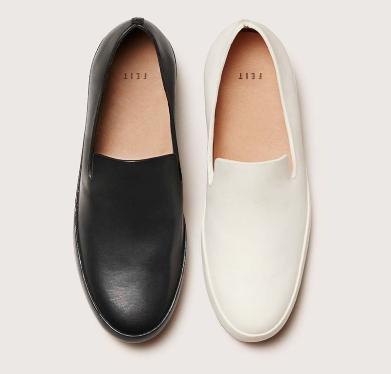 Feit\'s $500 Vegetable Dyed Leather Shoes Are Completely Worth It ...