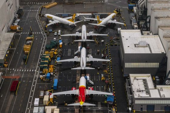Boeing 737 Max's Ultimate Test May Be Fearful Passengers