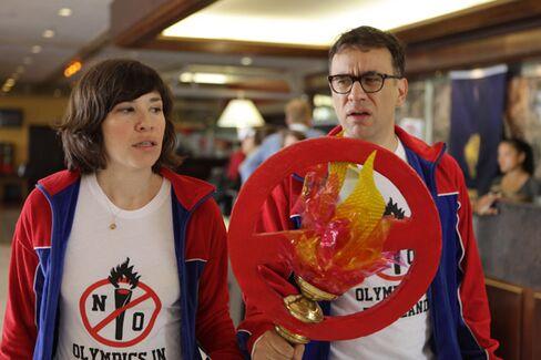 The 'Portlandia' Bump: Oregon's Thriving Film Scene