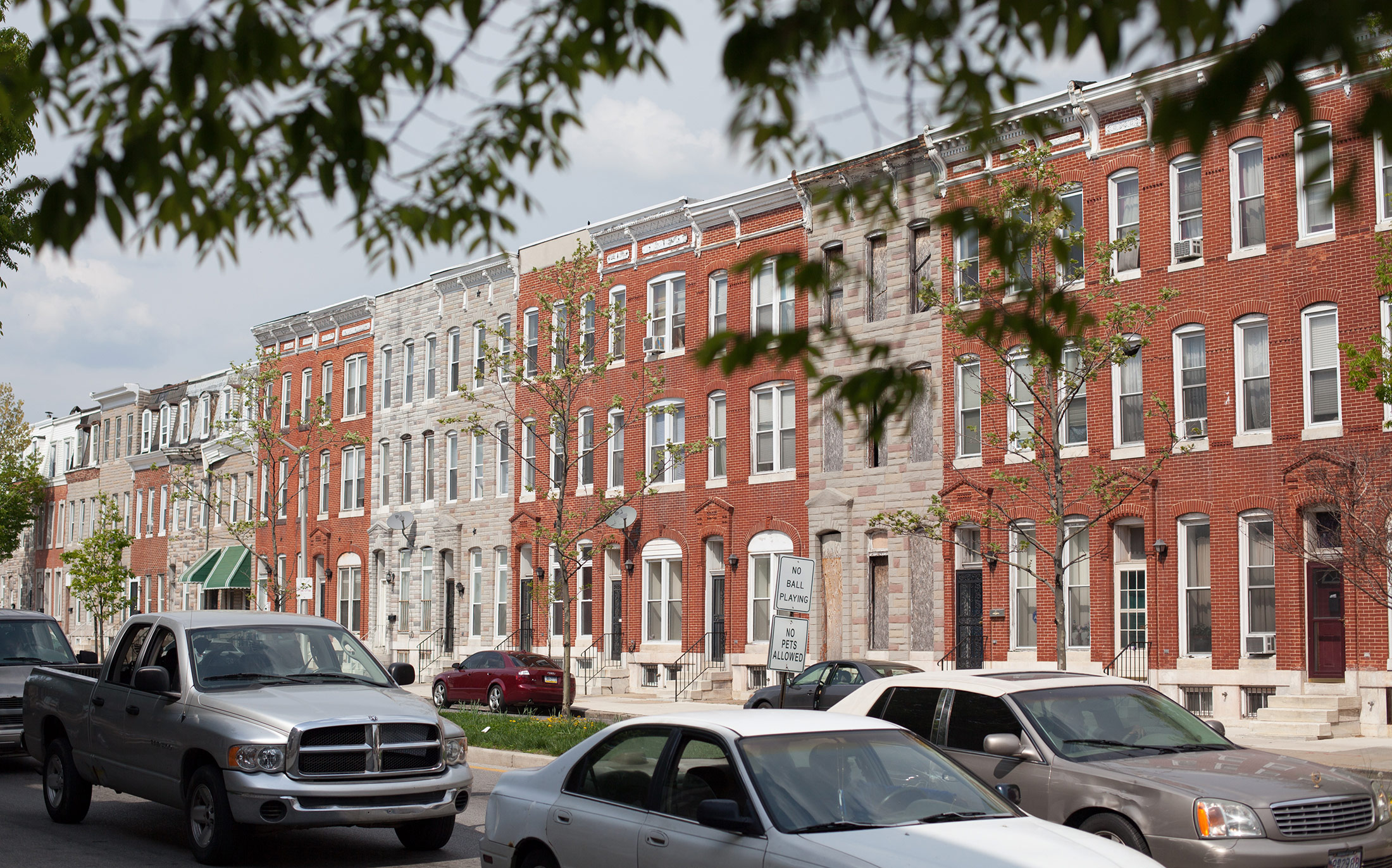 baltimore renters turn to judge judy to navigate eviction flood bloomberg. Black Bedroom Furniture Sets. Home Design Ideas