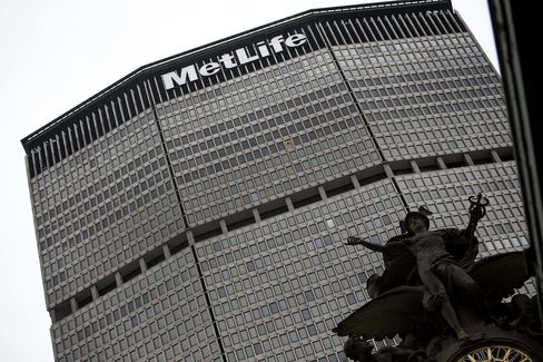 MetLife Adds Third-Party Asset Management in Push for Fees