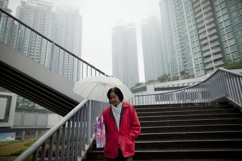 Residential Property in Guangzhou