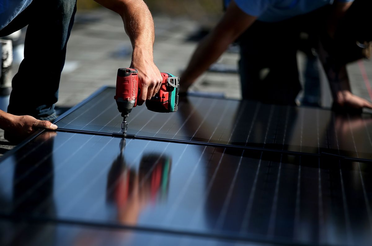 Let's Talk About Net Present Value and Solar Panels