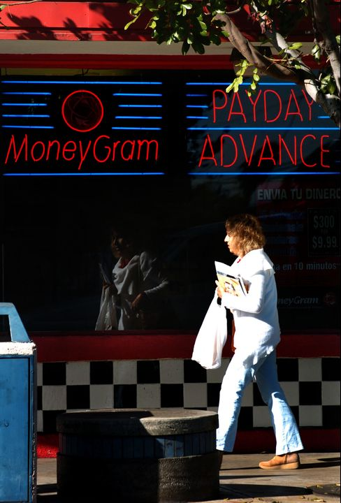 Payday Lender Political Donors Hidden in Corporate Names