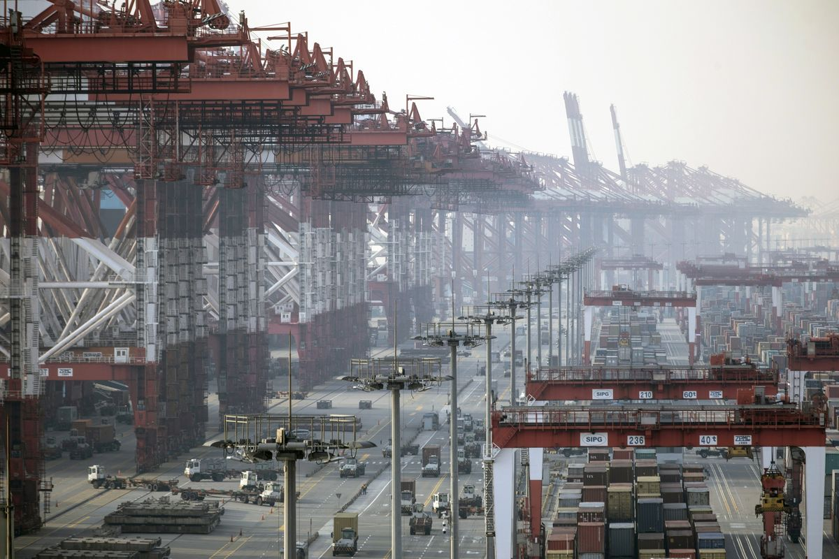Adviser to Five U.S. Presidents Expects China Tariffs to Remain