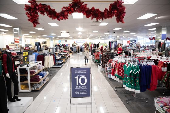 A Stock Trader's Guide to Black Friday in the Covid-19 Era