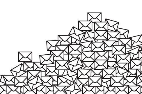 E-Mail In-Box Clutter: An Appreciation