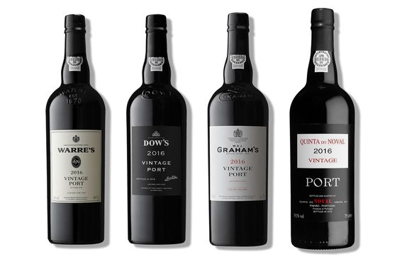 Why You Should Be Excited About Port Wine
