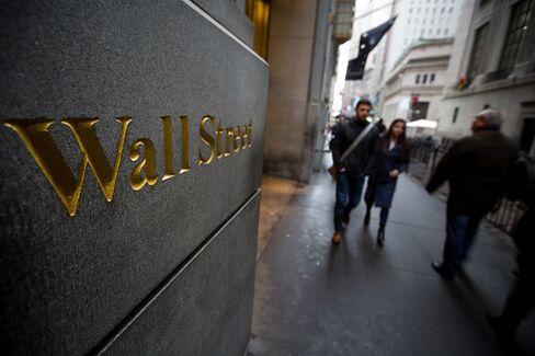 米金融当局の動向をウォール街も注視