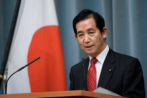 Abe Voices Intention to Coordinate With Putin Agenda for Visit to Japan