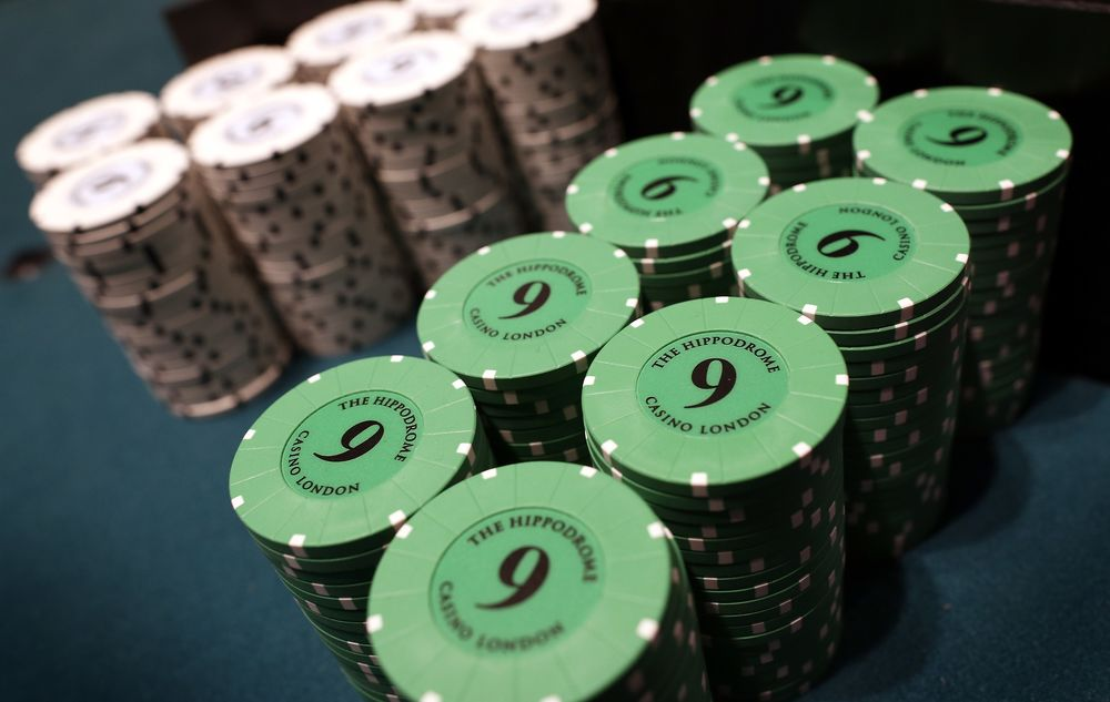 These ETFs Save Investors a Trip to the Casino
