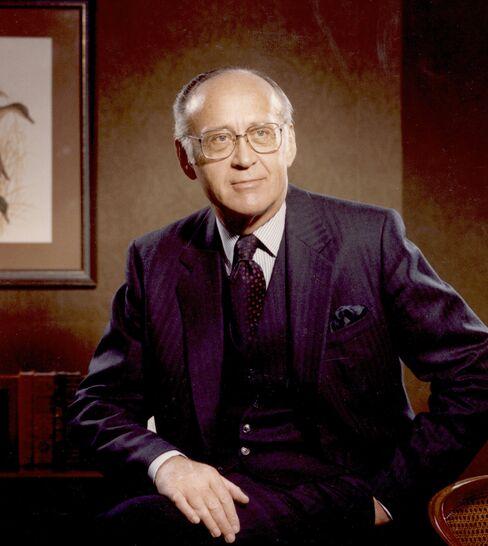 George Richardson, Patriarch of Manitoba Family, Dies at 89