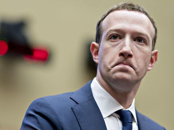 Canada Lawmakers Demand Facebook's Zuckerberg, Sandberg Testify