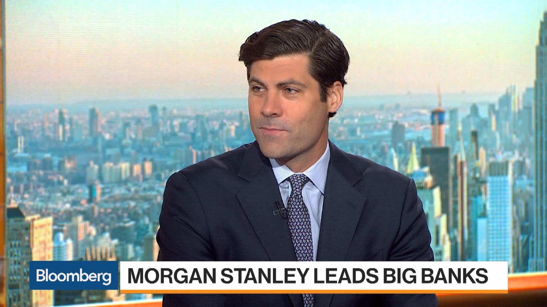 Rate Spread Worked in Morgan Stanley's Favor: Analyst Devin Ryan