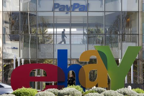EBay Skirts Cash Repatriation With Bond Issue