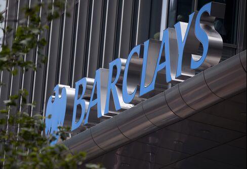 Barclays' Energy Trading Draws Record $470 Million U.S. Penalty