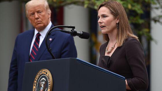 Trump's Barrett Choice May Not Sway Female Voters He Lacks