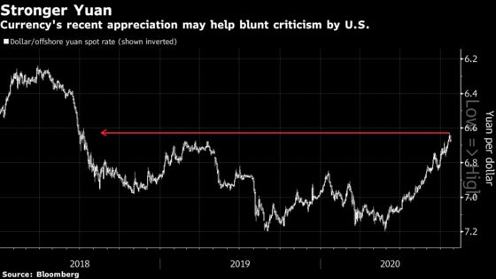 Mnuchin Seen Delaying Currency Report Until After Elections