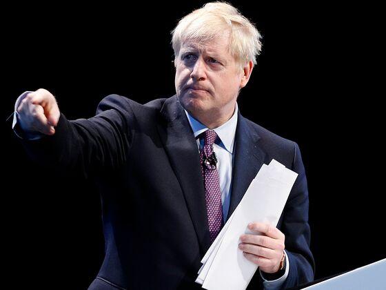 Brexit Bulletin: Johnson's Math Test