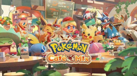 Nintendo Announces New Pokémon Games, Including Snap Sequel