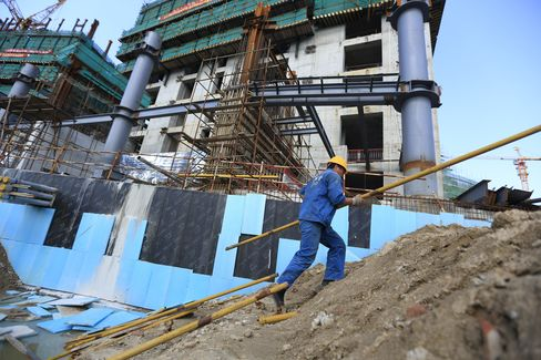 China August Home Prices Rise in Fewer Cities Easing Policy Woes