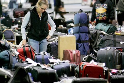 Airlines Persuade More Travelers to Find Satisfaction in Baggage Fees
