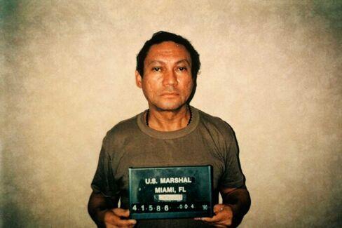 Manuel Noriega's Crazy Lawsuit Over Call of Duty Isn't So Crazy