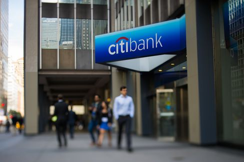 Citigroup Bets on Commodities Expansion as Biggest Rivals Exit