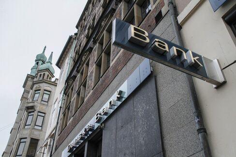 Danish CoCo Venture Risks Derailing Troubled Banks, S&P Says