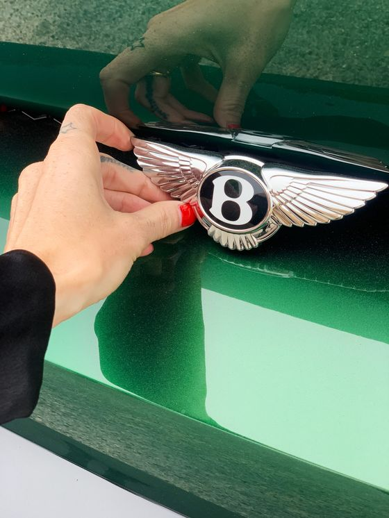 Test Drive: The $2 Million Bacalar Shows Off the Best of Bentley