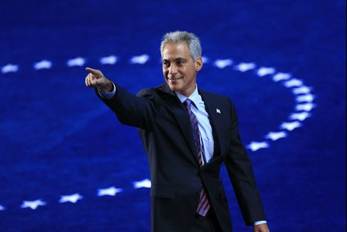 Emanuel Said to Resign From Obama Campaign to Help Super-PACs