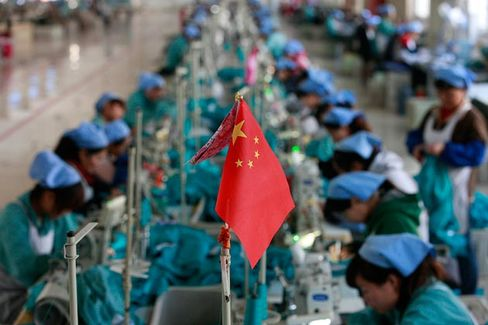 China and the Third Industrial Revolution