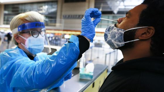 WHO Knocks Rich Countries; South Africa Wave Wanes: Virus Update