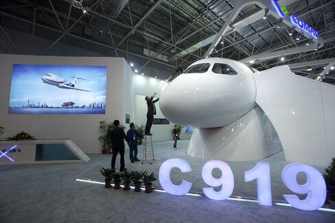 China Wins 100 C919 Orders, Breaks Airbus-Boeing Grip