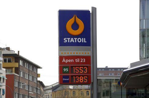 Norway Ends Oil Strike, Averting Lockout of Platform Workers