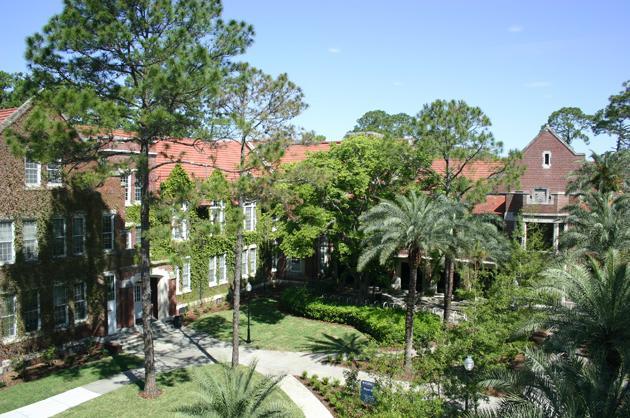 47. University of Florida