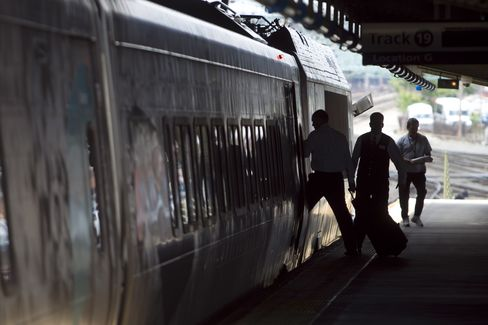 Amtrak Shifts Strategy From Begging for Money to Thinking Big