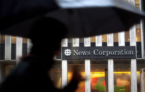 News Corp. Said to Plan U.S. Sports Network to Rival ESPN