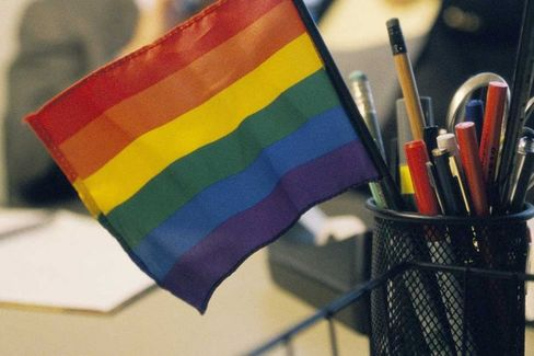 Most Americans Think It's Illegal to Fire Someone for Being Gay. They're Wrong