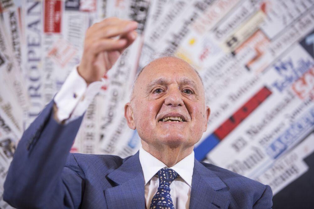 Italy's Euroskeptic Market Regulator Favors European Safe Asset