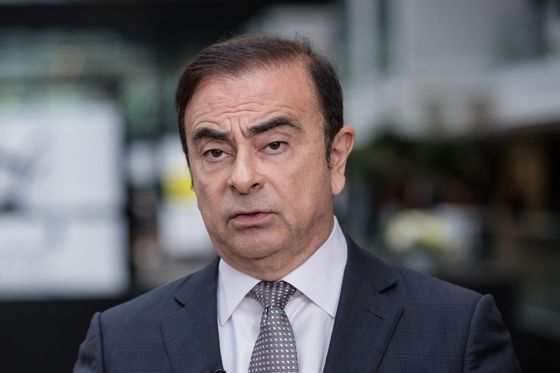 Ghosn Gone as Mitsubishi Motors Joins Nissan in Ousting Chairman