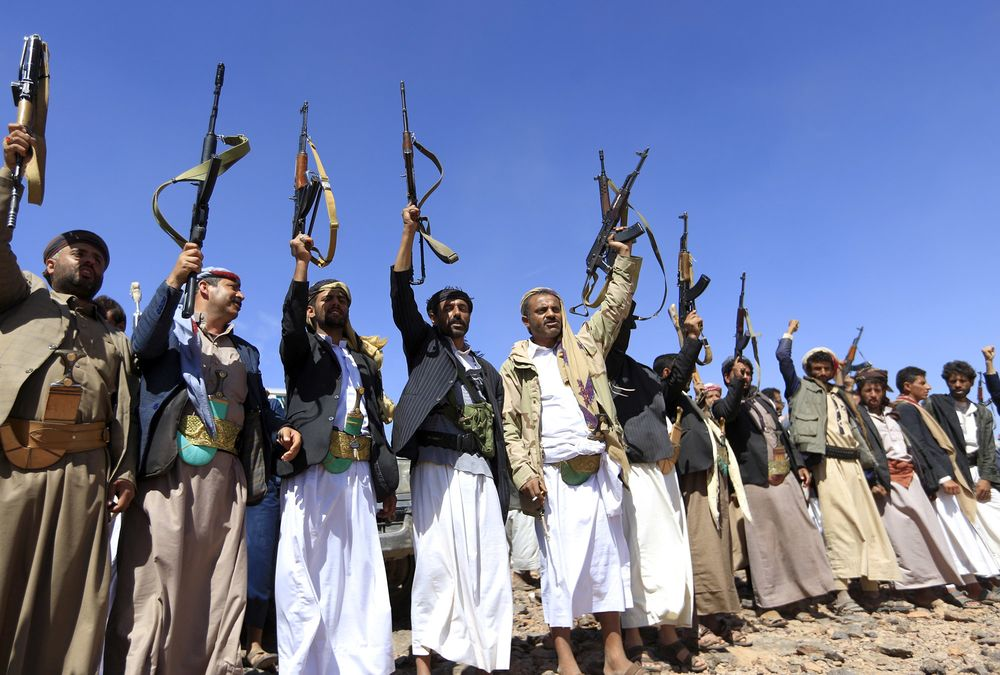 Yemen's Civil War Is Spilling Deeper Into the Gulf Region
